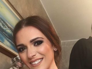 Simone Costa Make up 5