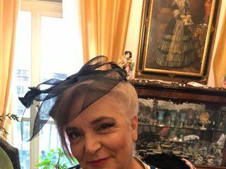 Simone Costa Make up 6