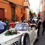 le nozze di Pietro Calabrese e Hotel Club La Playa 10