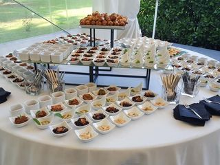 Ferrante Catering&Banqueting 1