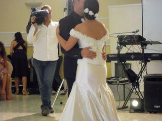 Piccolo Sposa Alta Sartoria 2