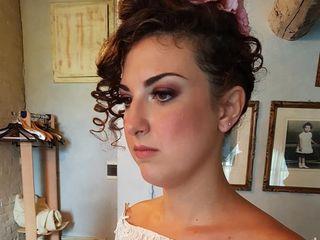 Cristina Andretta Makeup Artist 3