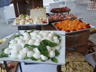 Ferrante Catering&Banqueting 4