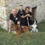 Le nozze di Camilla Gervanotti e Wedding Dog Sitter 6