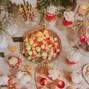 le nozze di Paola Toini e Il Paradiso delle Torte 8