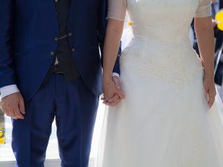 Stefania e le Sue Spose 5