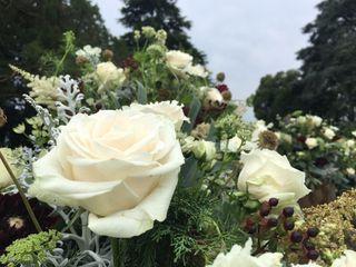 Rosa Confetto sposi&eventi 2