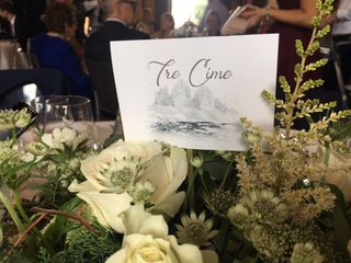 Rosa Confetto sposi&eventi 3