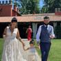 Le nozze di Daniela Grasso e Il Castello di Gornate 9