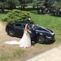 Le nozze di Ilaria e Private Luxury Driver 6