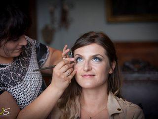 Elisabetta Epifani Makeup Artist 4