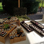 le nozze di Miriam Moioli e Longhi Banqueting for Events 15