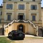 Le nozze di Ilaria e Private Luxury Driver 7