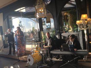 Gianluca Galvani Jazz & Swing Band 1