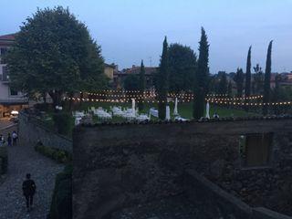 Castello Carmagnola di Clusane sul Lago 3