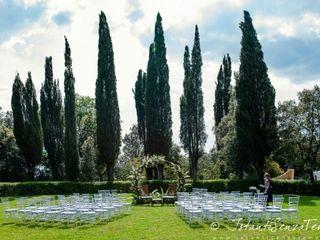 La Sposa degli Alberi - Wedding Designer 1