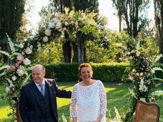 La Sposa degli Alberi - Wedding Designer 2