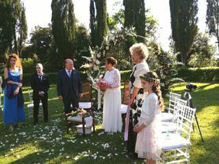 La Sposa degli Alberi - Wedding Designer 3
