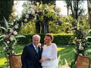 La Sposa degli Alberi - Wedding Designer 4