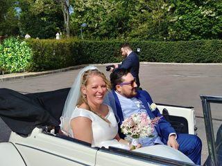 Chiara Wedding 4