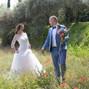 le nozze di Donata Koszlaga e Foto Liber 13