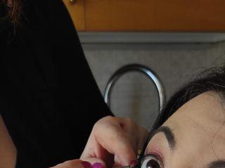 Daniela Make up 3