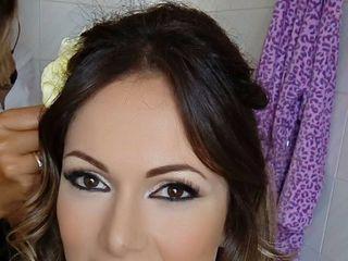 Federica Nardi Makeup 7