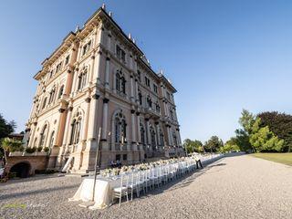 Villa Andrea Ponti 1
