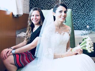 Roberto Ginesi Fotografia di Matrimoni 1