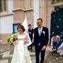 Le nozze di Silvia Lazzeri e AnnaGiulia Spose 12