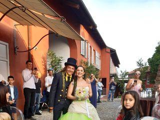 Le Spose di Nika 1