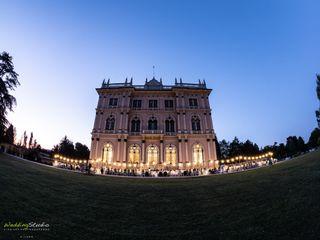 Villa Andrea Ponti 4