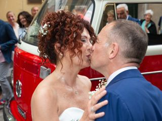 Wedding Vintage Motors 4