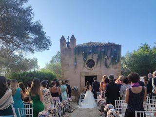 Villa Immacolatella 1