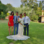 Le nozze di Mara Caserta e Samuela Spose 9