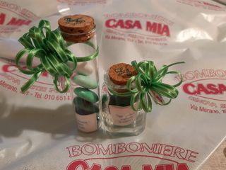 Bomboniere Casa Mia 2
