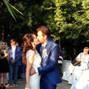 Le nozze di Barbara e Villa Patrizia Latina 8