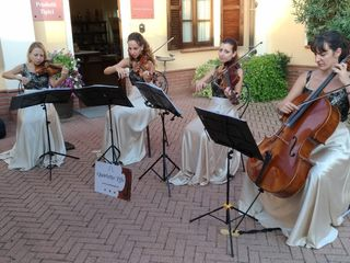 Quartetto Effe 1