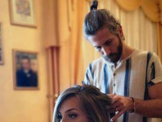 Creativity Hair Fashion 4