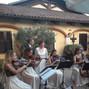 le nozze di Maria Cristina Bongiorno e Quartetto Effe 2