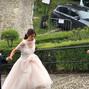 le nozze di Federica Boglioni e Creazioni di Giancarla - La sposa Atelier 12