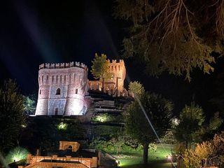 Rocca di Montalfeo 5