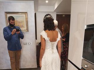 Le Spose di Michelle 1