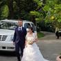le nozze di Simona Ferrari e Spose di Cleo 8
