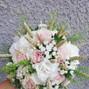 Le nozze di Giuliana e Eventique Flowers 12
