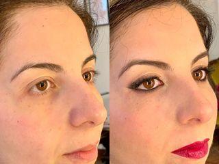 Angelica di Gianvito Make Up Artist 1