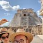 Le nozze di Francesco Nigro e Travelbook 9