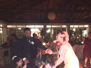 Rossella Coco Live & Dj Davide M. 3