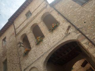 Castello di Montignano relais & spa 4