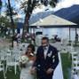 le nozze di Gabriele Vavassori e Hotel Ristorante Da Franco e Adriana 9